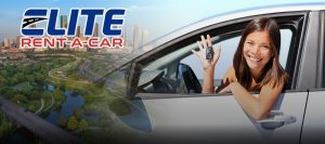 Elite Rent a Car Houston