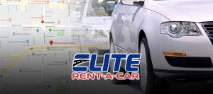 Elite Rent a Car New Location
